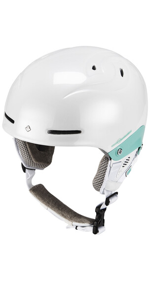 Sweet Protection Blaster casco bianco